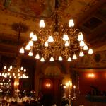 Silvestergala im alten Ballsaal