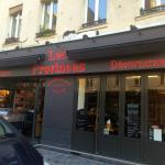 Фотография Les Provinces boucherie-restaurant