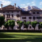 Villa veneta Crotta - De' Manzoni