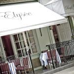 The Elysée - Restaurant, Roof Garden & Cocktail Bar