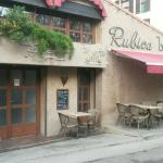 Photo of Le RUBICA