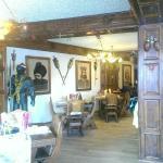 Photo of Restaurant Hanul Domnitorilor