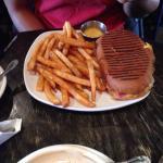 Cuban sanwich