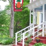 Saratoga Farmstead B&B Foto