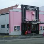 a great little cinema