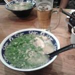 Hakata Ramen, buon appetito