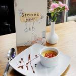 Stones Hotel, Bar and Restaurant Image