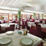 Restaurante Blanca Brisa Cabo de Gata