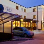 Hotel Viktor Foto