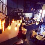 Nuk Cafe