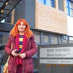 Foto de BEST WESTERN Hotel Galicya