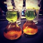 Our Famous Agwa Bombs
