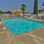 Motel 6 Woodland- Sacramento Area Foto