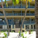 Photo de Culebra Beach Villas