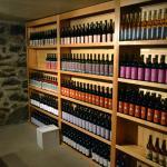 Elevage Tasting Room in Leavenworth