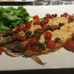 Ristorante Pizzeria Sans Souci Foto
