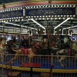 indoor carousel