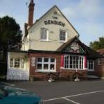 The Denbigh Pub/Restaurant - A259 West of Bexhill