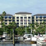 Foto de Four Points By Sheraton Punta Gorda Harborside