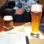 deliciosas cervezas