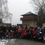 Sashsenhausen, Campo de Concentración