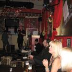 Frankies Vauxhall Tavern