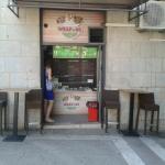 ภาพถ่ายของ Wrap & Go Snack Bar