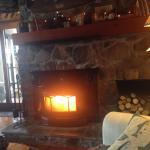 Foto de Moose Meadow Lodge