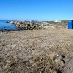 Tietiesbaai camping - try to go before others went before you...
