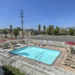 Motel 6 San Bernardino South Foto