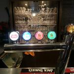 Our Selection of Draught Beer