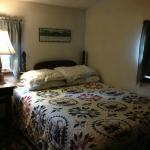 Photo de The Woods Lodge