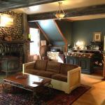 Foto de The Woods Lodge