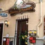 LaCantina de Pescatore a great place