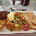 Foto de The Little Elm Restaurant