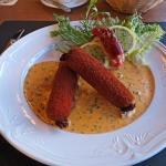 Cafe Restaurant Baan