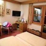 Hotel Grischuna Foto