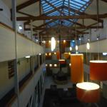 The Sebel Pinnacle Valley Resort - communal lounge area