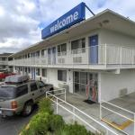 Motel 6 Los Angeles-Whittier