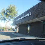 Starbucks, Calaveras Blvd, Milpitas, Ca