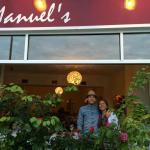Bilde fra Manuel's Restaurant and Bar