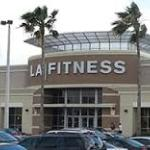 LA Fitness Hialeah