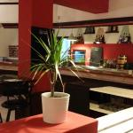 Restaurante Pirixel