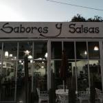 Foto Sabores y Salsas