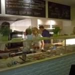 Zdjęcie Basiliana Restaurant
