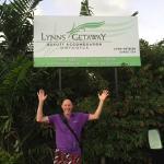 Foto de Lynn's Getaway Hotel