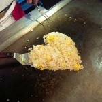 Heart Shaped Rice