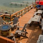 Picnic Tables and Grills