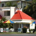 The Port Douglas Motel!