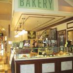Bouchon Bakery - Venetian Hotel - 07Jan15.